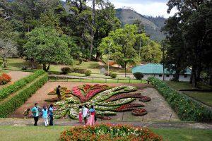 Hakgaka botanical gardens sri lanka